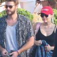 Miley Cyrus et Lima Hemsworth, déjà mariés ?