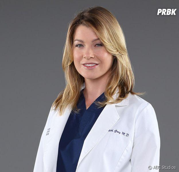 Grey's Anatomy saison 13 : pourquoi Ellen Pompeo ne veut pas quitter la série