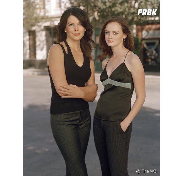Gilmore Girls : on sait quand la série sera de retour sur Netflix