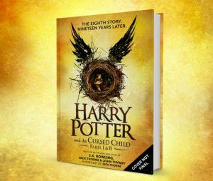 Harry Potter : quand le livre de la pièce de théâtre va-t-il sortir en France
