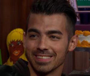 Joe Jonas se lâche sur ses ex Taylor Swift, Demi Lovato et Gigi Hadid.