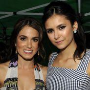 The Vampire Diaries saison 8 : Nikki Reed pour remplacer Nina Dobrev ?