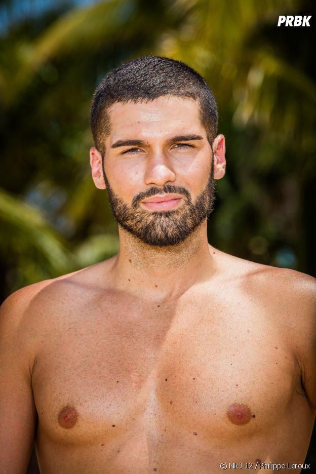 Mehdi au casting de La Revanche des ex