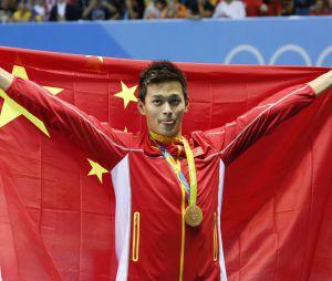 Camille Lacourt accuse Sun Yang de dopage aux JO 2016