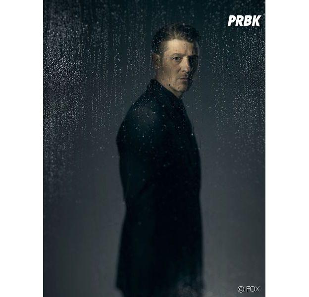 Gotham : la saison 3 se dévoile en images