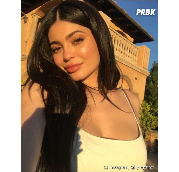 Kylie Jenner dévoile sa nouvelle villa à 6 millions de dollars sur Snapchat