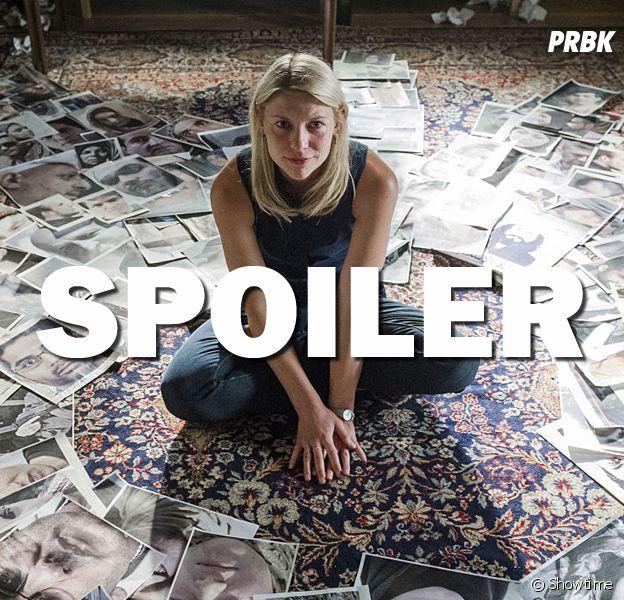 Homeland saison 6 : Robert Kneeper (Prison Break) au casting