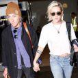 Après sa rupture avec Robert Pattinson, Kristen Stewart s'est mise en couple avec Alicia Cargile. Elles se seraient d'ailleurs remises ensemble.