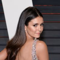 Nina Dobrev (The Vampire Diaries) fesses à l'air, elle tombe le bas sur Instagram 🍑