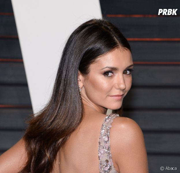 Nina Dobrev (The Vampire Diaries) montre ses fesses sur Instagram !