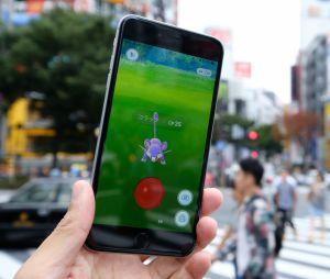 Pokémon Go : un médaillé olympique japonais se ruine à cause du jeu
