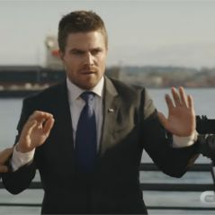 Arrow saison 5 : Oliver Queen kidnappé et torturé dans un teaser