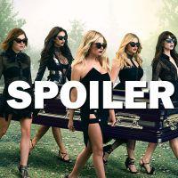 Pretty Little Liars saison 7 : la créatrice confirme la fin de la série