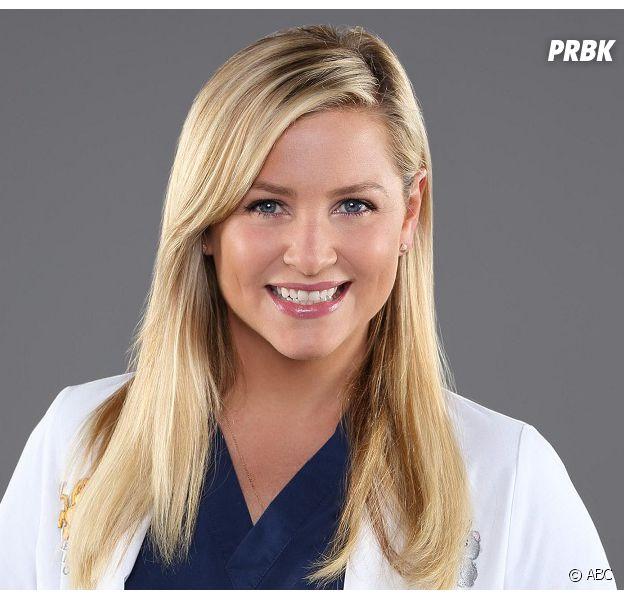 Grey's Anatomy saison 13 : Jessica Capshaw absente des premiers épisodes