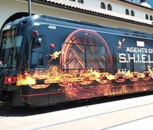 Agents of Shield saison 4 : Ghost Rider au casting ?