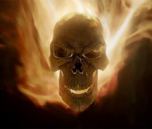 Agents of Shield saison 4 : Ghost Rider se dévoile