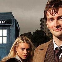 Doctor Who saison 5 ... Enfin le premier trailer !