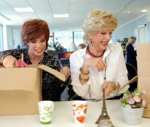 Catherine et Liliane, à retrouver tous les soirs de semaine dès 20h40 en clair sur Canal+ !