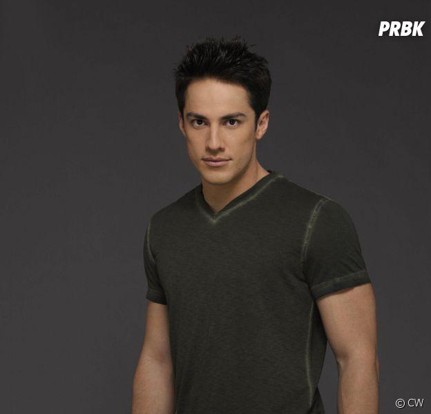 The Vampire Diaries saison 8 : Michael Trevino de retour !
