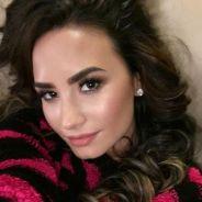 Demi Lovato dévoile son nouveau tatouage, et il est énorme