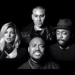 "Clip ""Where Is The Love"" : les Black Eyed Peas de retour pour la bonne cause"