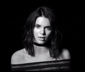 "Kendall Jenner dans le clip ""Where Is The Love"" des Black Eyed Peas"