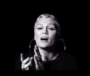 """Jessie J dans le clip """"Where Is The Love"""" des Black Eyed Peas"""