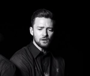 "Justin Timberlake dans le clip ""Where Is The Love"" des Black Eyed Peas"