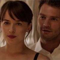 Fifty Shades Darker : la bande-annonce ultra-sensuelle avec Jamie Dornan et Dakota Johnson