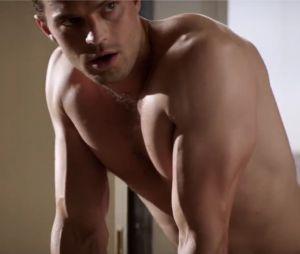 Fifty Shades Darker : Jamie Dornan torse nu dans la bande-annonce