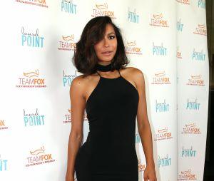 Naya Rivera fait des révélations sur Lea Michele