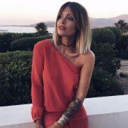 Caroline Receveur se fait (encore) enlever des tatouages en direct sur Snapchat