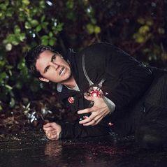 """Legends of Tomorrow : le départ de Robbie Amell vu par Victor Garber, """"J'étais très triste"""""""