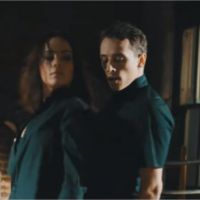 Alizée et Grégoire Lyonnet : leur danse sensuelle pour une vidéo de Chris Marquès