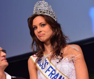 Marine Lorphelin : sa couronne et son écharpe de Miss France volées dans un hôtel à Paris