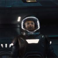 Jennifer Lawrence et Chris Pratt : la bande-annonce bluffante de leur film Passengers