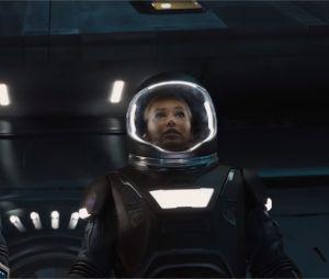 Passengers :  la bande-annonce du film avec Jennifer Lawrence et Chris Pratt