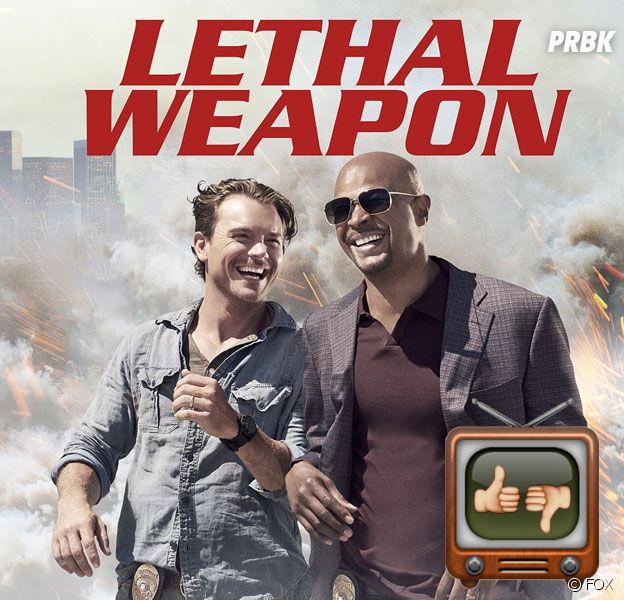 Lethal Weapon : PRBK a vu la série pour vous, notre avis !
