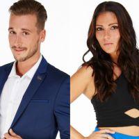 Julien et Sophia (Secret Story 10), un faux couple ? Adrien Lemaître réagit