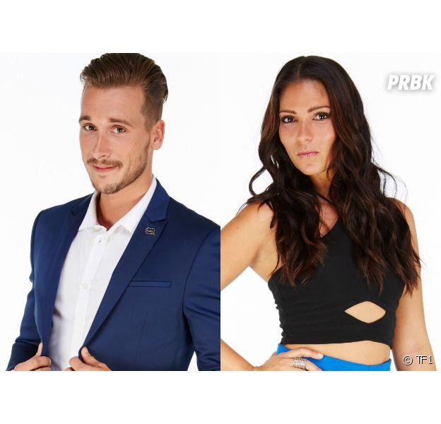 Sophia (Secret Story 10) et Julien, un faux couple ?Adrien Lemaître réagit