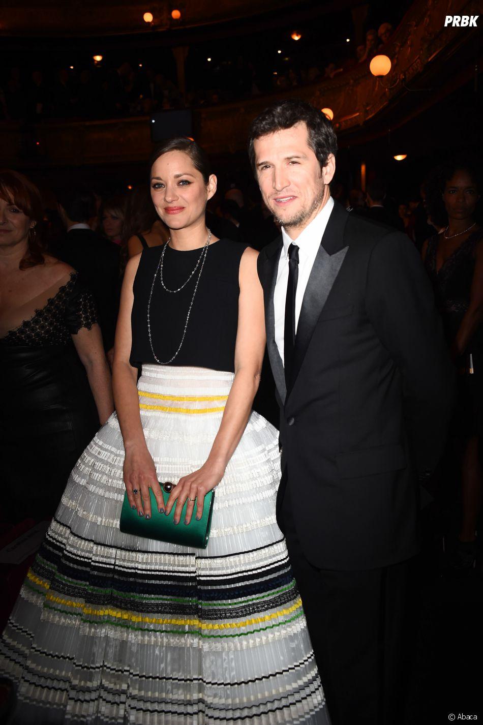 Marion Cotillard et Guillaume Canet répondent sur Instagram aux rumeurs après le divorce d'Angelina Jolie et Brad Pitt