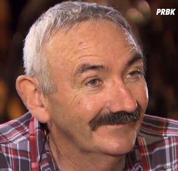 Paulo (L'amour est dans le pré 2016)en colère contre la production de M6