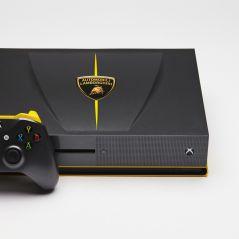Xbox One S : trois consoles collectors pour Forza Horizon 3