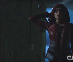 Arrow saison 5 : premières images