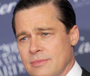 Brad Pitt violent ? Une ex de l'acteur s'exprime !