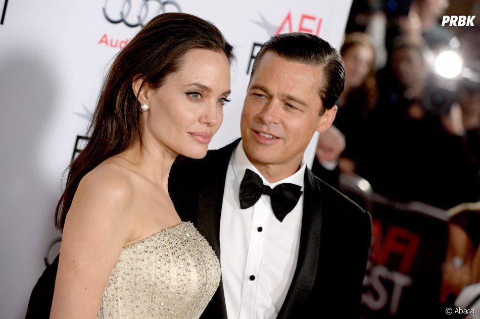 Qui aura la garde des enfants entre Brad Pitt et Angelina Jolie ?