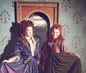 Natoo, une princesse bientôt au cinéma aux côtés de Marilou Berry et Marjorie Le Noan !