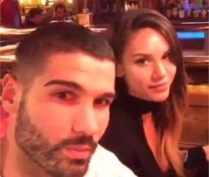 Mehdi et Charlène (La revanche des ex) toujours en couple ?