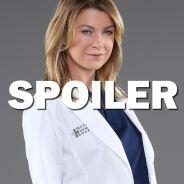 Grey's Anatomy saison 13 : Meredith bientôt officiellement en couple ?