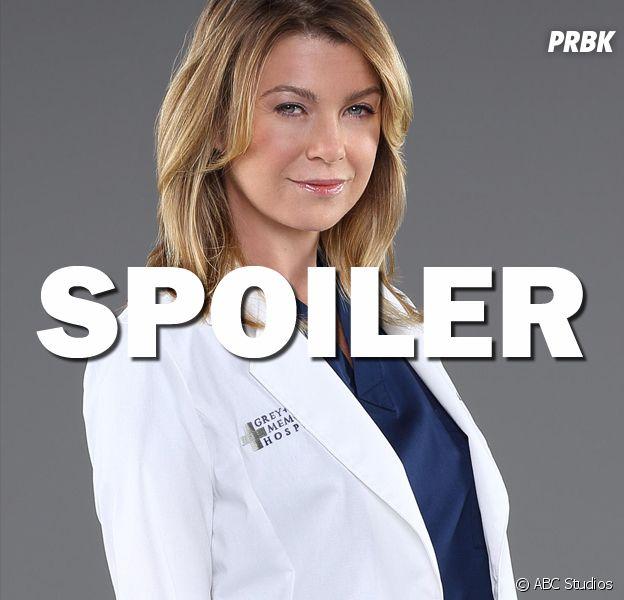 Grey's Anatomy saison 13 : Meredith bientôt de nouveau en couple ?